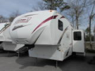 Used 2011 Coleman Coleman 259RE Fifth Wheel For Sale