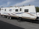 Used 2008 Keystone Sprinter 311BHS Travel Trailer For Sale