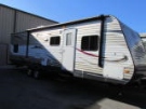 Used 2015 Heartland Trail Runner 29DBG Travel Trailer For Sale