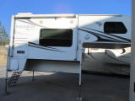 Used 2010 Forest River Palamino 8801 Truck Camper For Sale