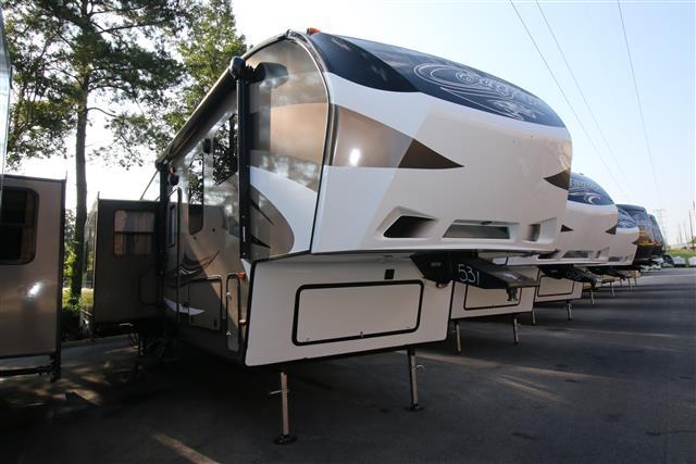 New 2016 Keystone Cougar 336BHS Fifth Wheel For Sale