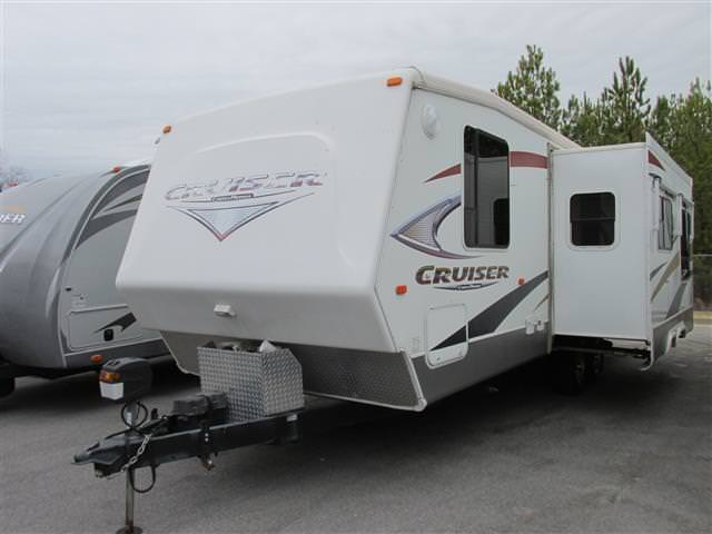 2007 Crossroads Cruiser