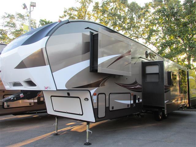 New 2016 Keystone Cougar 330RBK Fifth Wheel For Sale