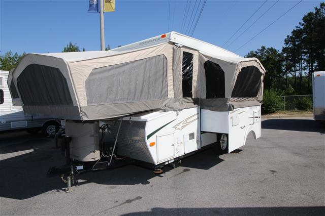 Used 2006 Starcraft Centennial 3606 Pop Up For Sale