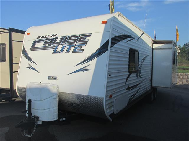 2012 Forest River Salem Lite