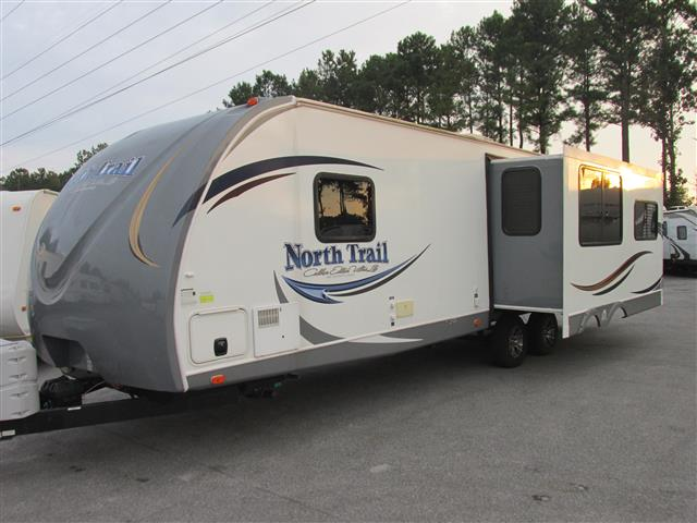 2014 Heartland Northtrail
