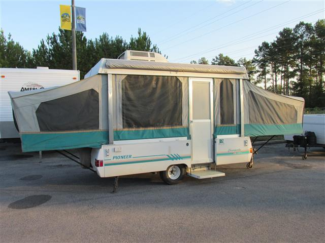 1993 Coleman CHESAPEAKE