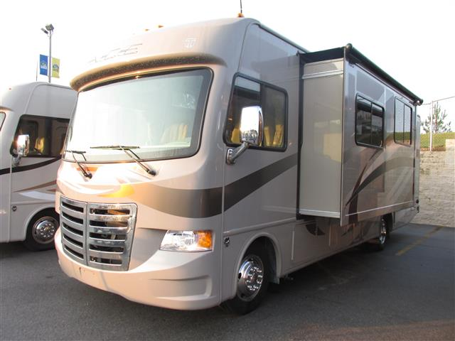 Used 2014 Thor ACE 30.1 Class A - Gas For Sale