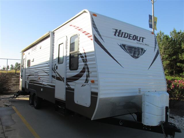 Used 2013 Keystone Keystone HIDEOUT Travel Trailer For Sale