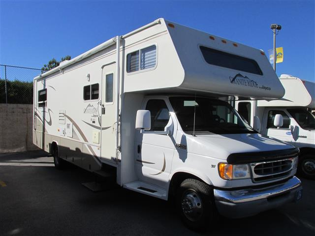 2002 Jayco Granite Ridge