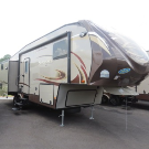New 2014 Heartland Sundance 3000MK Fifth Wheel For Sale