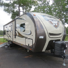 2014 Winnebago ONE