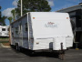 Used 2000 Keystone Springdale 28BHS Travel Trailer For Sale