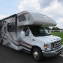 New 2014 THOR MOTOR COACH Chateau 26A Class C For Sale