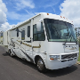 Used 2005 National Seabreeze 8341LX Class A - Gas For Sale