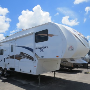 Used 2011 Heartland Sundance 287RL XLT Fifth Wheel For Sale