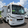 Used 2012 Thor Hurricane 32D Class A - Gas For Sale