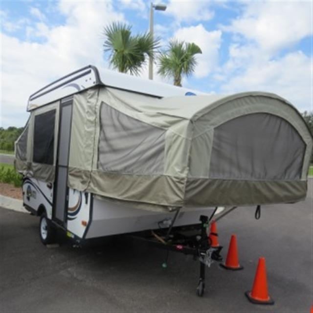 New 2014 Viking CAMPING WORLD