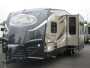 New 2014 Heartland TORQUE 261 Travel Trailer Toyhauler For Sale