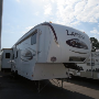 Used 2011 Keystone Laredo 30RE Fifth Wheel For Sale