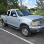 Used 2001 Ford Ford F150 Other For Sale