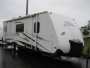 Used 2004 Keystone Keystone ZEPPLIN 281 Travel Trailer For Sale