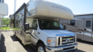 New 2015 THOR MOTOR COACH Chateau 31L Class C For Sale