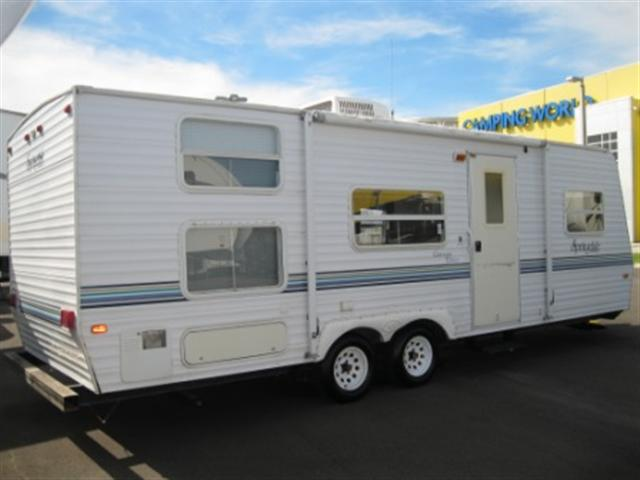 Luxury Best Travel Trailers Used For Sale Photos 2017  Blue Maize