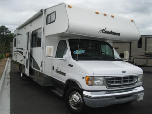 Buy a Used Coachmen Santara in Jacksonville, FL.