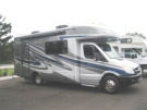 Used 2010 Fleetwood Pulse 24S Class B Plus For Sale