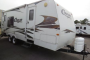 Used 2006 Keystone Cougar 24RKS Travel Trailer For Sale