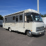 Used 1988 Itasca Suncruiser 27 Class A - Gas For Sale