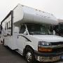 Used 2014 Winnebago Minnie 25B Class C For Sale