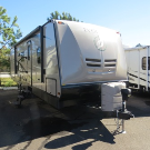 Used 2012 EVERGREEN EVERLITE 32RBK Travel Trailer For Sale