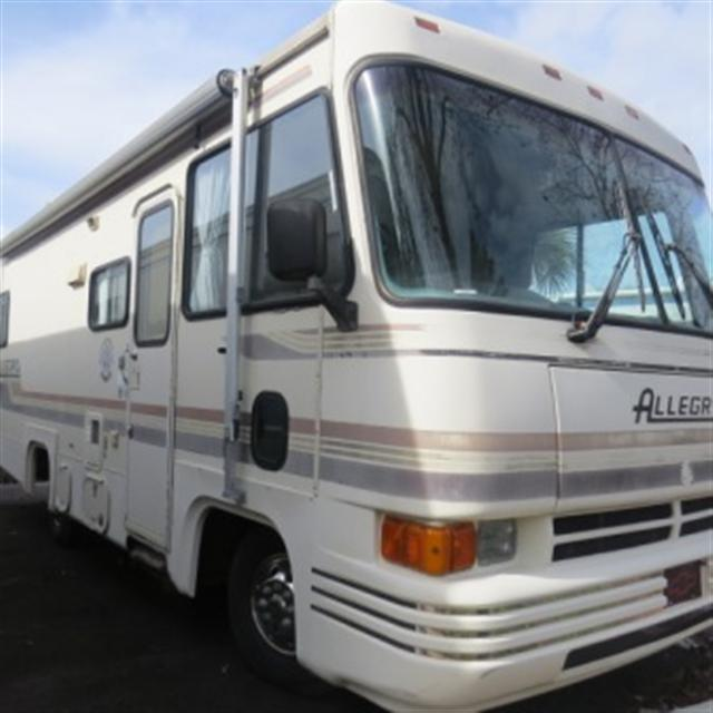 Buy a Used Allegro Allegro in Jacksonville, FL.