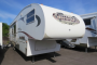 Used 2006 Keystone Outback 30FRKS Fifth Wheel For Sale