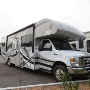 Used 2014 Thor Chateau 31F Class C For Sale