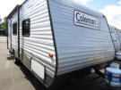 New 2015 Coleman Coleman CTS16FBS Travel Trailer For Sale