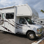Used 2014 Fleetwood Searcher 31M Class C For Sale