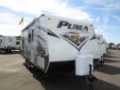 2015 Forest River Puma