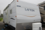 Used 2007 Skyline Layton 2560 Travel Trailer For Sale
