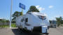 New 2015 Forest River Puma 30THSS Travel Trailer Toyhauler For Sale