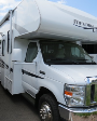 Used 2012 Thor Freedom ELITE Class C For Sale