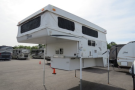 Used 2009 Palamino Bronco 1251SB Truck Camper For Sale