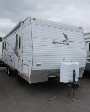Used 2006 Fleetwood Mallard 260RLS Travel Trailer For Sale