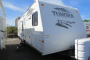 Used 2006 Keystone Tundra 27FK-DSL Travel Trailer For Sale