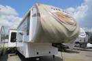 Used 2014 Forest River Sierra 356RL Fifth Wheel For Sale