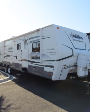 Used 2009 Fleetwood Wilderness 32BHS Travel Trailer For Sale