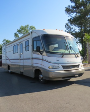 Used 1997 Monaco Holiday Rambler RAMBLER Class A - Gas For Sale