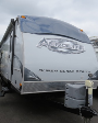 Used 2011 Dutchmen Aerolite 288RLS Travel Trailer For Sale
